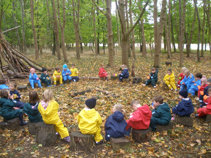 Forest Schools Gallery