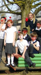 red nose day3